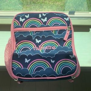 Pottery Barn Kids lunch bag